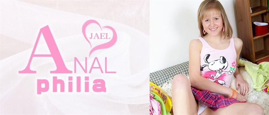 [HD] ANALphilia - Jael Mix - SiteRip-00:37:54 | Size - 1,8 GB