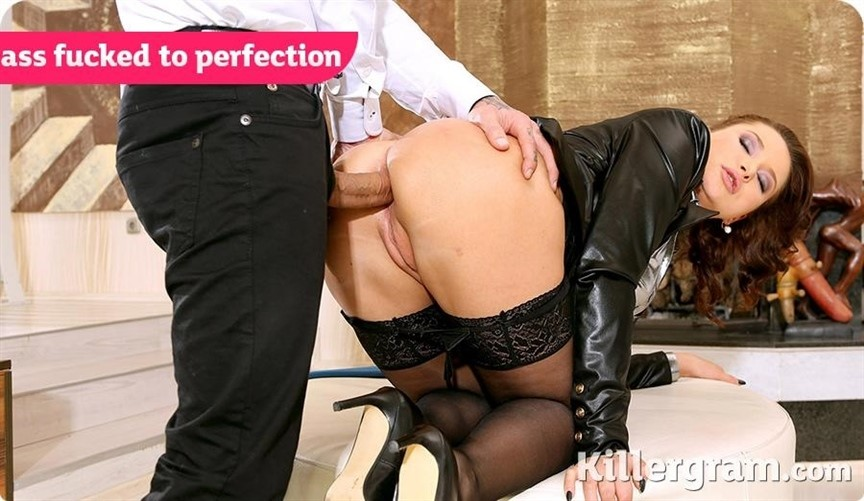 [HD] Anna Polina - Ass Fucked To Perfection Anna Polina - SiteRip-00:30:51   Blowjob, Facial, All Sex, Anal - 912,3 MB