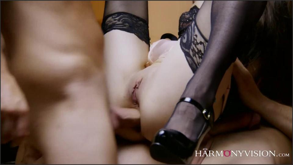 [HD] Arwen Gold, Ariel Rebel Arwen Gold, Ariel Rebel - SiteRip-00:27:00   All Sex Hardcore Anal DP - 888,5 MB