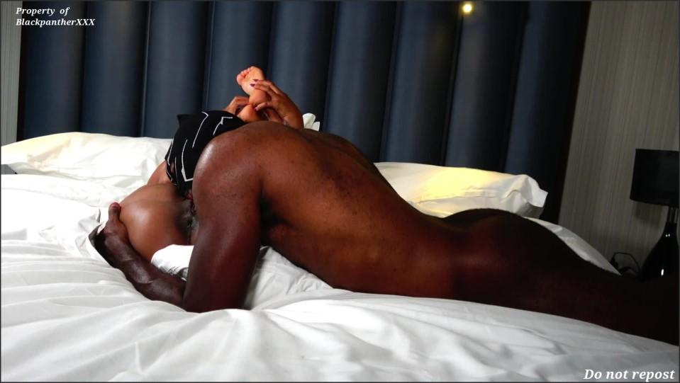 [Full HD] blackpantherxxx blackpantherxxx vs black widow part 2 manyvids BlackpantherXXX - Manyvids-00:27:51   Size - 2 GB