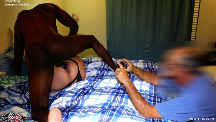 [Full HD] blackpantherxxx married pussies are the creamiest part 1 BlackpantherXXX - ManyVids-00:29:54 | Cuckolding,BDSM,Spanking,BBC - 2,8 GB