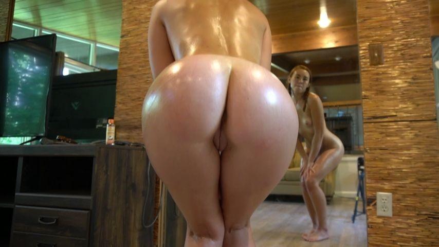 [Full HD] brandibraids oil ass worship with mirror spanking BrandiBraids - ManyVids-00:29:30 | Ass Worship,Lotion/Oil Fetish,POV Blowjob,Spanking,Striptease - 892,9 MB