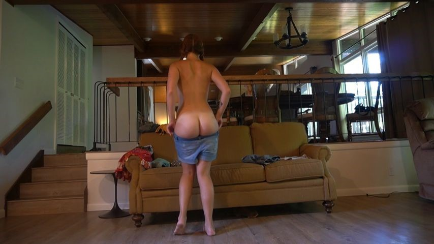 [Full HD] Brandibraids Trying On Clothes Voyeur Scene BrandiBraids - ManyVids-00:13:13 | Ass Shaking,Braids,Hidden Cam,Pigtails,Voyeur - 174,6 MB