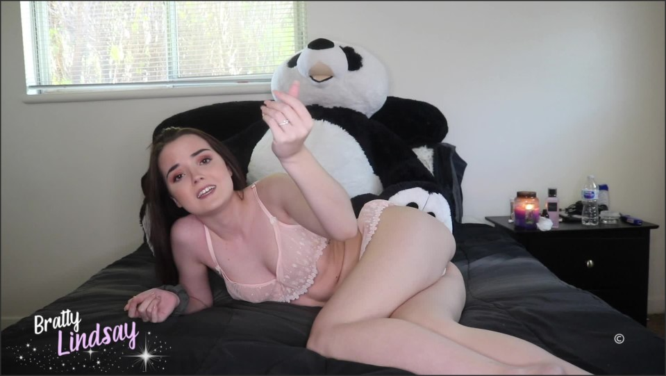 [Full HD] Bratty Lindsay Never Enough for Bratty Lindsay Bratty Lindsay - Manyvids-00:10:29 | Size - 1,5 GB