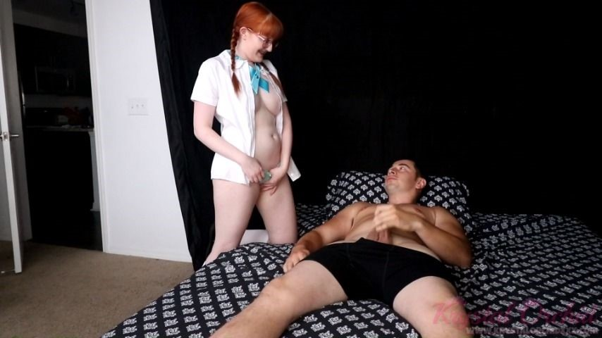 [Full HD] Cherry Fae Kinky Cousins Cherry Fae - ManyVids-00:25:56 | Boy Girl,Facials,Fucking,School Uniform,Taboo - 690,9 MB