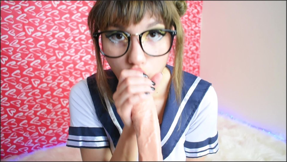 [Full HD] Claire Moon Sch--L Girl Blowjob And Cum In Mouth Claire Moon - ManyVids-00:03:50 | School Girl,School Uniform,Cosplay,Nerdy Girls,Eye Crossing - 605,8 MB