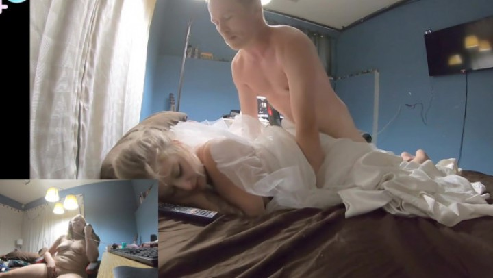 [Full HD] cuckcakedreams wedding dress cuck cuckcakedreams - ManyVids-00:05:37 | Cuckolding,Humiliation,Threesome,Verbal Hardcore Humiliation,Verbal Humiliation - 106,7 MB