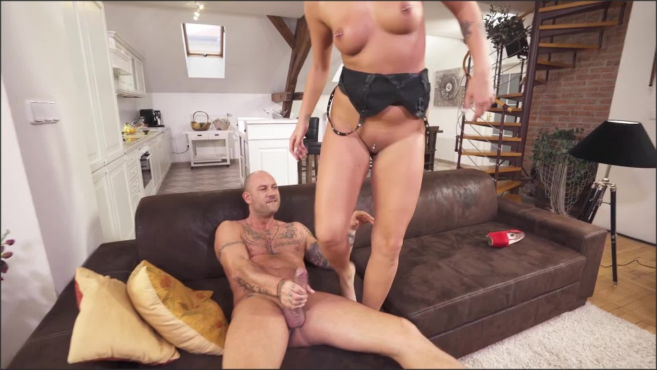 [Full HD] Daphne Klyde - ANAL SQUIRTER Daphne Klyde - SiteRip-00:34:36 | Anal, Golden Shower, Blowjob, Deepthroating, All Sex - 1,5 GB