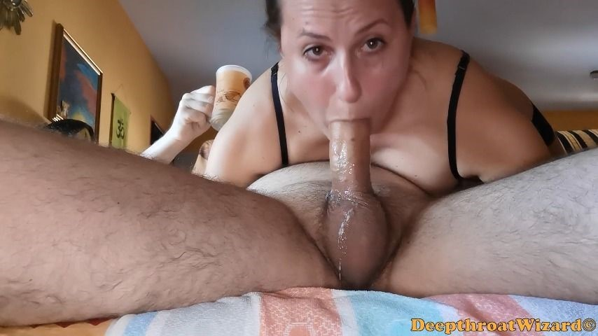 [Full HD] Deepthroatwizard She Did It Again Extreme Amateur Skull DeepthroatWizard - ManyVids-00:22:19 | Face Fucking,Blowjob,Amateur Couple,Deepthroat,Throat Fucking - 811,1 MB