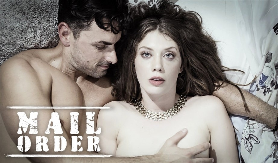 [Full HD] Elena Koshka. Mail Order Elena Koshka - SiteRip-01:05:50   Hardcore, Blowjob, Fingering, Teen, Small Tits, Pussy Licking, Natural Tits, Brunette, Deepthroat, Squirting - 2,4 GB