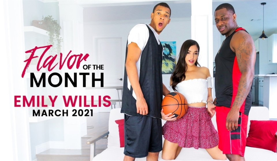 [Full HD] Emily Willis - March 2021 Flavor Of The Month Emily Willis Emily Willis - SiteRip-00:29:01 | All Sex, Cowgirl, POV, Hardcore, IR, Petite, Blowjob - 1,6 GB