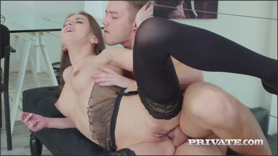 [HD] Evelina Darling. Evelina Darling, Addicted To Lingerie And Anal Sex Evelina Darling - SiteRip-00:27:24 | Anal, Gonzo - 512,7 MB
