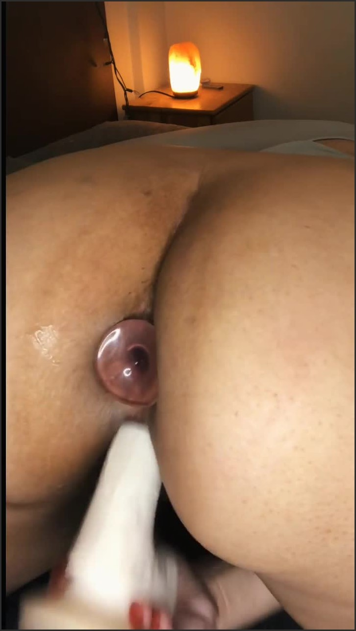 [SD] Fayeforbes Dildo Masturbation With Buttplug FayeForbes - ManyVids-00:03:27 | BBW,Solo Masturbation,Dildo Fucking,Moaning Fetish,Butt Plug - 52,1 MB