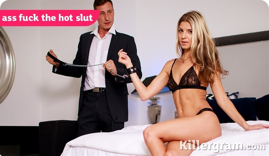 [HD] Gina Gerson - Ass Fuck The Hot Slut Gina Gerson - SiteRip-00:25:55 | Blowjob, Anal, All Sex - 763,6 MB