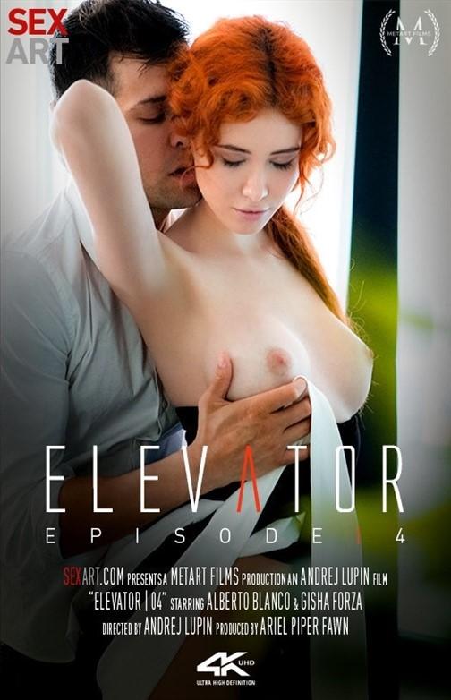 [4K Ultra HD] Gisha Forza - Elevator Part 4 Gisha Forza - SiteRip-00:20:40 | Blowjob, All Sex - 5,8 GB