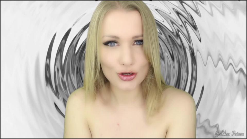 [HD] Goddess Poison - Deep Eye Trance JOI Wow Goddess Poison - Manyvids-00:13:15   Size - 698,9 MB