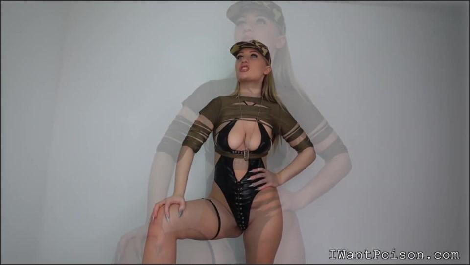 [HD] Goddess Poison - DEPATTERNING Mesmerize! Poisoned Army! Goddess Poison - Manyvids-00:27:26 | Size - 726,2 MB