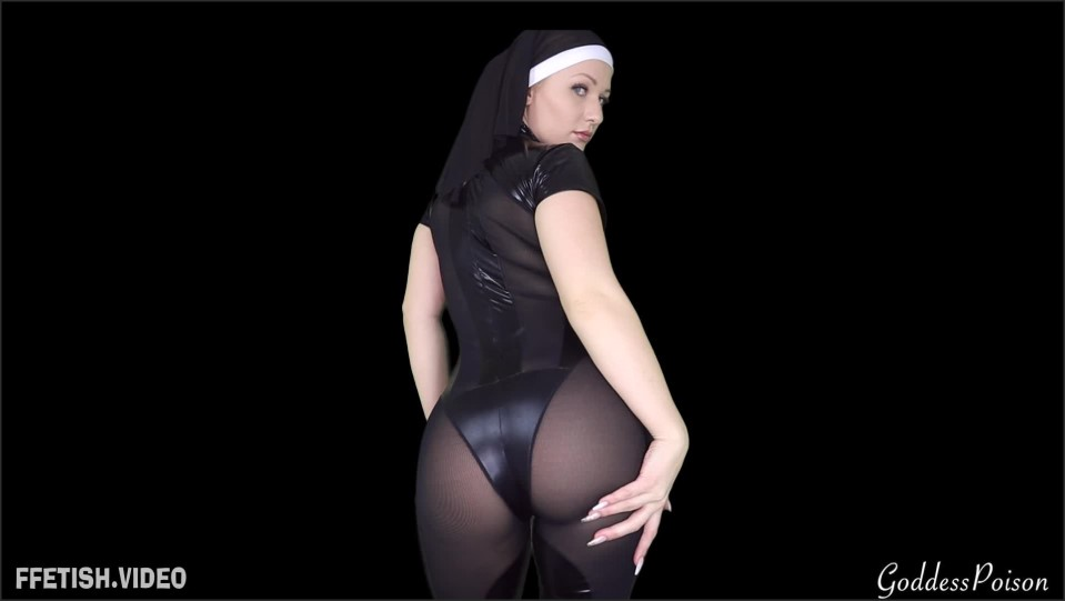 [Full HD] Goddess Poison - I Want Poison - POISONISM 2 - Blasphemy Goddess Poison - Manyvids-00:10:22 | Size - 917,5 MB