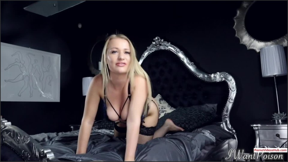 [HD] Goddess Poison - SEDUCED into a CRUEL LOVE Goddess Poison - Manyvids-00:15:07 | Size - 329,3 MB