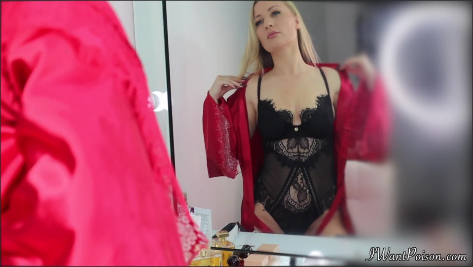 [Full HD] Goddess Poison - Stressed Let Me Fix That Goddess Poison - Manyvids-00:06:22 | Size - 182,5 MB