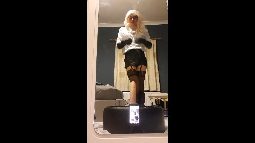 [Full HD] Jessicaxd Filthy Sectretary Big Toying JessicaXD - ManyVids-00:15:05   Big Toys,Cross-Dressing,Gloves,Lace/Lingerie,Secretary - 453,9 MB