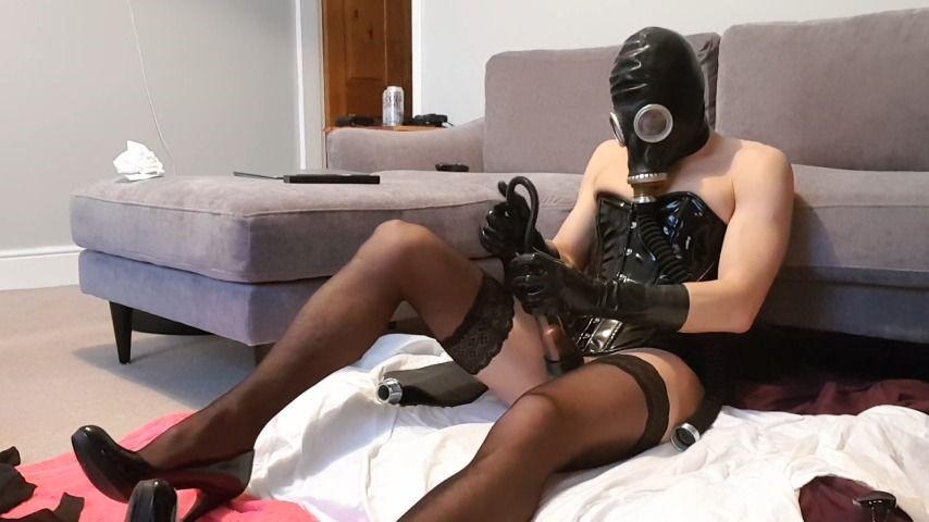 [Full HD] jessicaxd pvc corset gas mask play JessicaXD - ManyVids-00:14:57   Garter & Stockings,Glove Fetish,Kink,Latex,PVC-Vinyl - 444,4 MB