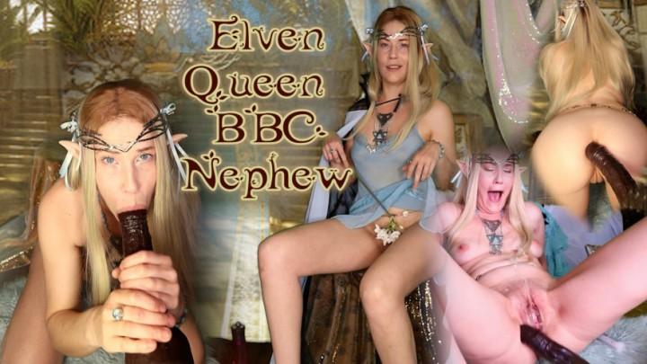 [Full HD] Keri Berry Elven Queen Bbc Nephew Keri Berry - ManyVids-00:19:32 | BBC,Cosplay,Creampie,Queen,Virtual Sex - 4,1 GB