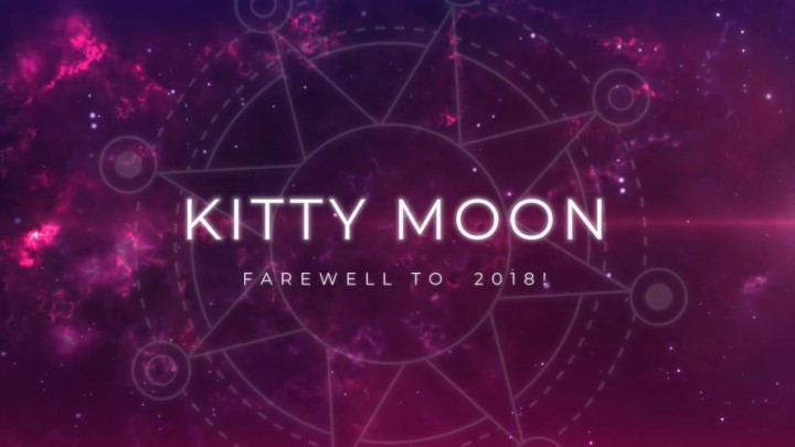 [Full HD] kitty moon a look back farewell to 2018 1hr Kitty Moon - ManyVids-01:02:58 | Anal,BBC,Cosplay,JOI,Panty Fetish - 1,6 GB