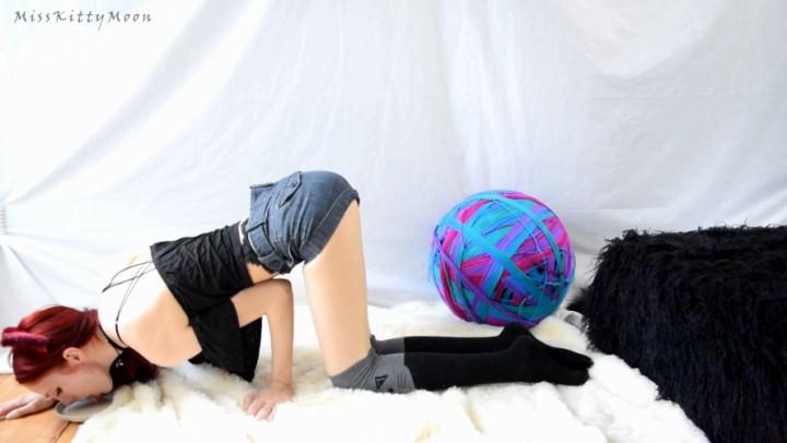 [Full HD] Kitty Moon Kitty And Cream Double The Cream Kitty Moon - ManyVids-00:43:46 | Anal,Creampie,Pet Play,Kink,Teens (18+) - 2,5 GB