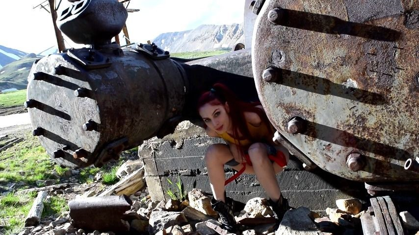 [Full HD] Kitty Moon Misty P--S In The Mines Cosplay Fetish Kitty Moon - ManyVids-00:01:32 | Cosplay,Fetish,Pee,Public Outdoor,Kink - 45,3 MB