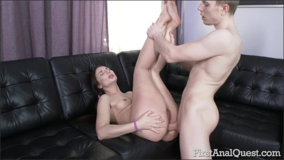 [Full HD] Kristina Soul Mix - SiteRip-00:35:03 | Anal, Shaved Pussy, Big Ass, Blowjob, Skinny, Hardcore, Young, Toys, Amateur, Cum On Face, Teen, Petite, Brunette, Small Tits - 2 GB
