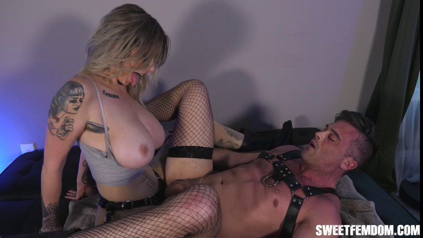 [SD] Lance Hart &Amp; Madeline Marlowe - MADELINE FUCKS LANCES BRAINS OUT. All Sex, 480P Lance Hart &Amp; Madeline Marlowe - SiteRip-00:22:26 | Big Tits, Cum Eating, Big Booty, All Sex, Long Legs, Strap On Pegging, Cumshot, Pantyhose - 501,2 MB