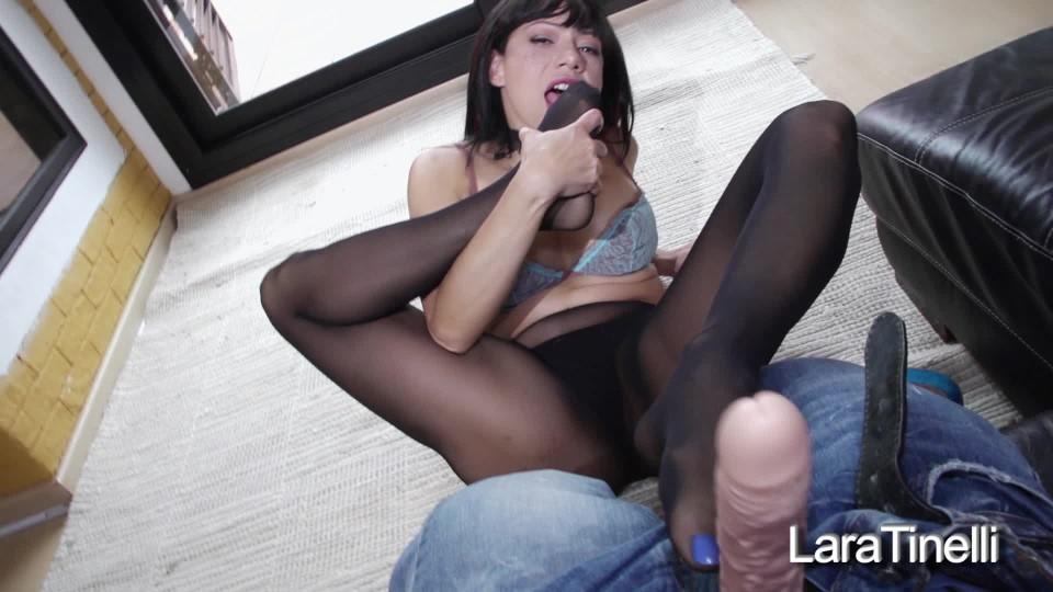 [Full HD] Lara Tinelli Foot Fetish Lara Tinelli - ManyVids-00:10:35 | Cum Countdown,Foot Fetish,Pantyhose Footjobs,Pornstars,POV - 270 MB