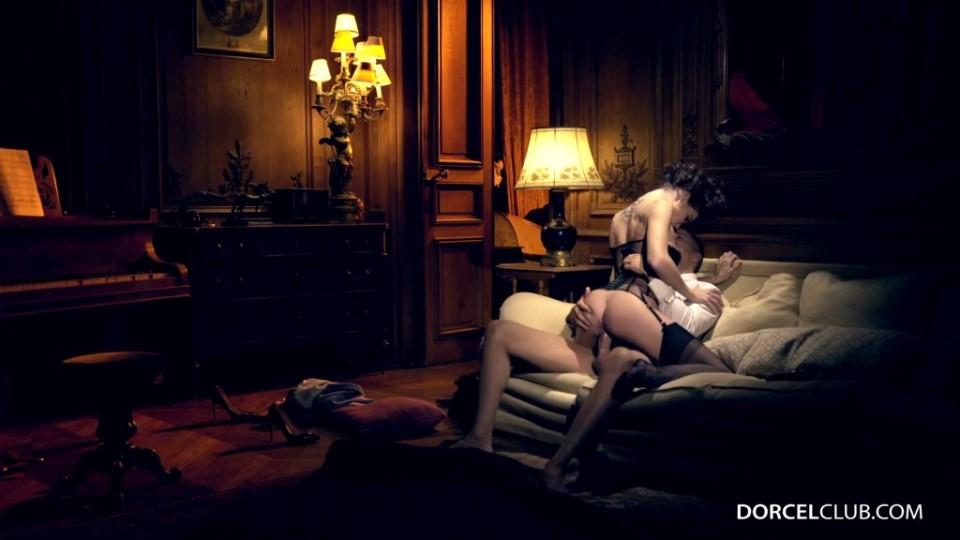 [Full HD] Le Megawand de Lovenia Lux Mix - SiteRip-00:14:03 | All Sex, Blowjob - 310,6 MB