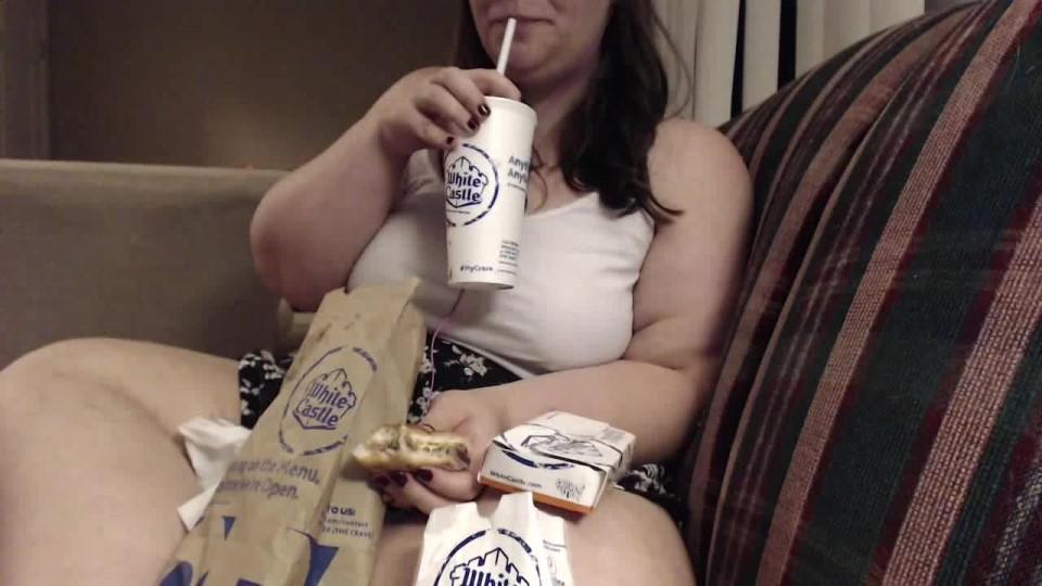 [HD] Lily Fleur Bbw Lily Fleur Bbw Goes To White Castle Lily Fleur BBW - ManyVids-00:12:31 | Feeder/Feedee,Gaining Weight,Food,Food Stuffing,BBW - 258,8 MB