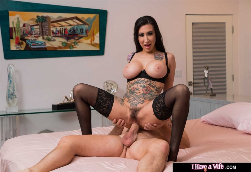 [4K Ultra HD] Lily Lane. Lily Lane Fucks A Married Stranger As Thanks For His Hospitality Lily Lane - SiteRip-00:44:01 | Facial, Lingerie, Tattoo, Stockings, Blowjob, Hairy, Fake Tits, Cum In Mouth, All Sex, Big Tits, Brunette - 7,8 GB