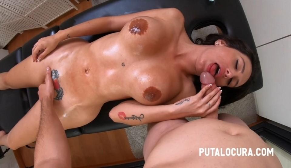 Linda Gonzalez - WHAT A MASSAGE