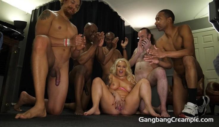[Full HD] London Rose - GangBang Creampie 290 London Rose - SiteRip-00:30:55 | Hairy Pussy Bush, Big Butt, Interracial, Natural, MILF, Big Clits, Blondes, Blowjobs, Busty Big Boobs, 3 Creampies, Tattoos - 1,4 GB