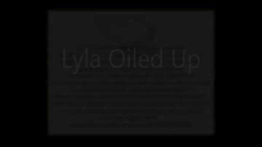 [SD] Lyla Everwettt Eliza Oils Me Up Lyla Everwettt - ManyVids-00:03:23 | BBW Ass Worship,BBW,Lotion/Oil Fetish,Oil - 60,2 MB