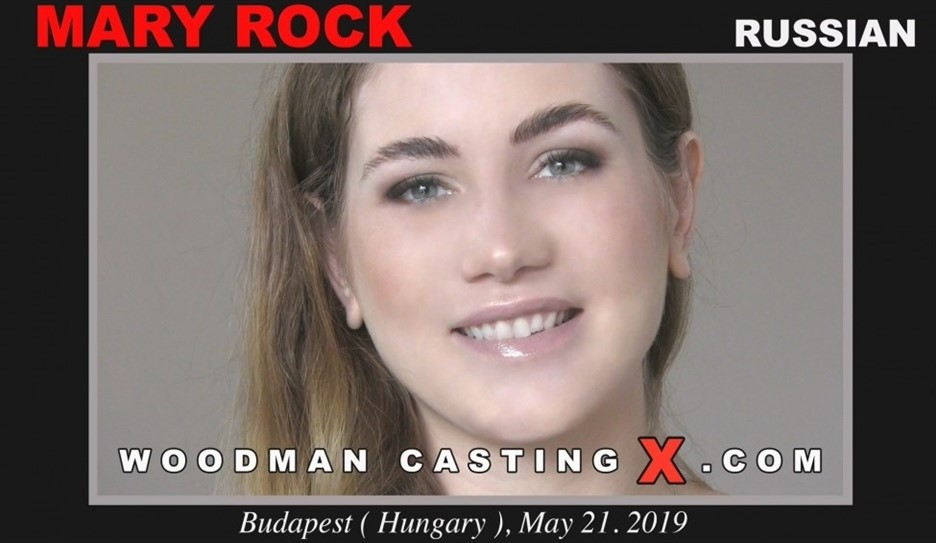 [Full HD] Mary Rock. Casting X 209 Updated Mary Rock - SiteRip-02:14:16 | Casting, Blowjob, Bondage, Hardcore, Brunette, Anal - 4,6 GB