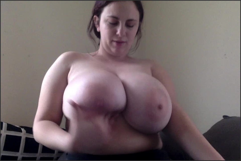 [HD] Millymarks I Suck On My Nipples, You Cum On Them MillyMarks - Manyvids-00:10:09 | Size - 518,4 MB