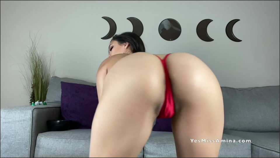 [Full HD] Miss Amina Give Me A Kiss Surprise Joi Game Miss Amina - ManyVids-00:25:33 | Foot Fetish,Goddess Worship,Femdom POV,Toe Fetish,Toe Wiggling,SFW - 764,7 MB