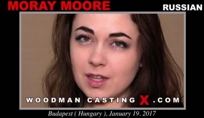 [Full HD] Moray Moore Aka Maria Cutie Mix - SiteRip-00:26:50 | Casting - 1,5 GB