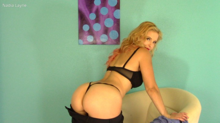 [Full HD] Nadia Layne Yoga Coworker Wants You To Spank Her Ass Nadia Layne Yoga - ManyVids-00:11:00 | Spanking,Office Domination,Asshole Fetish,Ass Worship,Ass Spreading - 400,3 MB