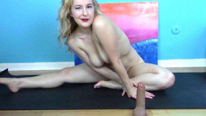 [Full HD] Nadia Layne Yoga Short Yoga Joi Nadia Layne Yoga - ManyVids-00:05:48 | Yoga,JOI,Jerk Off Instruction,Exercise,Erotic Nude - 342,6 MB