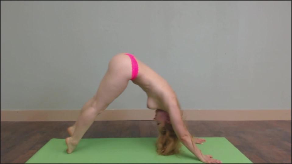 [Full HD] Nadia Layne Yoga Ultimate Yoga Experience Strip To Cum Nadia Layne Yoga - Manyvids-00:18:59   Size - 763,1 MB