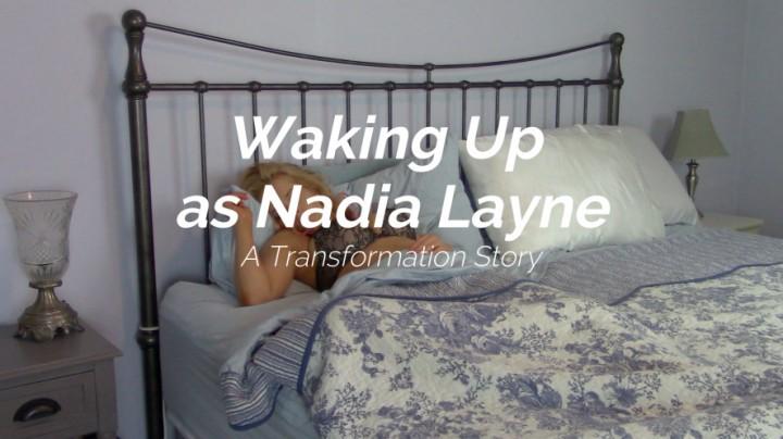 [Full HD] Nadia Layne Yoga Waking Up As Nadia Layne Nadia Layne Yoga - ManyVids-00:09:59 | Fitness,Gender Transformation,Muscle Worship,Transformation Fantasies,Transformation Fetish,SFW - 388,1 MB