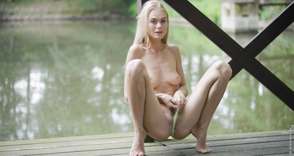 [Full HD] Nancy A. Getting Down On Myself Nancy A - SiteRip-00:14:58 | Outdoor, Mastrubation, Blonde, Hairy Pussy, Solo - 465,6 MB