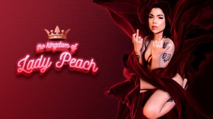 [SD] Peachganjagirl Dont Fight Back You Are Addicted PeachGanjaGirl - ManyVids-00:12:56 | Blackmail Fantasy,Brazil,Financial Domination,Goddess Worship,Latina - 390,5 MB
