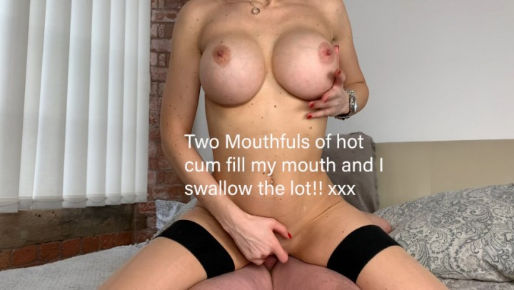 [Full HD] Princess Spunkmuffin Two Mouthfuls Of Cum Princess SpunkMuffin - ManyVids-00:17:29 | Cum In Mouth,Cum Play,Cum Swallowers,Threesome,Cock - 1,3 GB